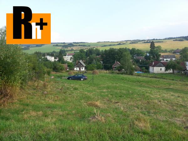 2. obrázok Sklené Skle na predaj pozemok pre bývanie