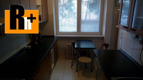 Foto Bratislava-Ružinov Svätoplukova na predaj 3 izbový byt - exkluzívne v Rh+