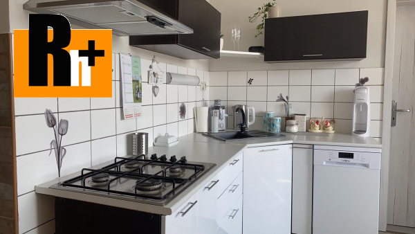 Foto 2 izbový byt na predaj Trenčín Juh Juh - rezervované