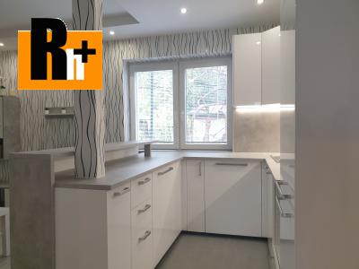 Bratislava-Rača Stratená na prenájom 3 izbový byt - TOP ponuka