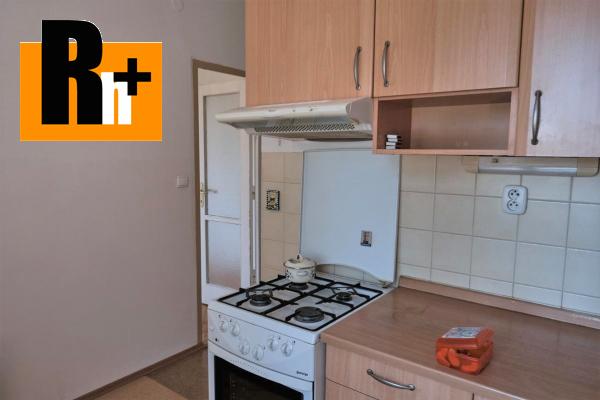 Foto Žilina Hliny Hlinská 3 izbový byt na predaj - TOP ponuka