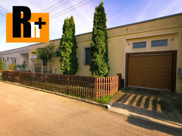 Foto Rodinný dom na predaj Komárno -Nová Stráž TOP PONUKA! - rezervované