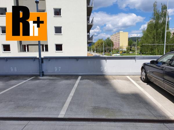 Foto Na predaj Žilina parkovacie miesto The Cube garáž jednotlivá -