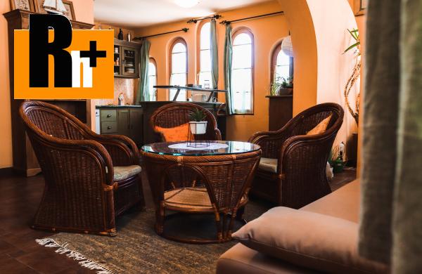 Foto Obchodné priestory na predaj Komárno - exkluzívne v Rh+