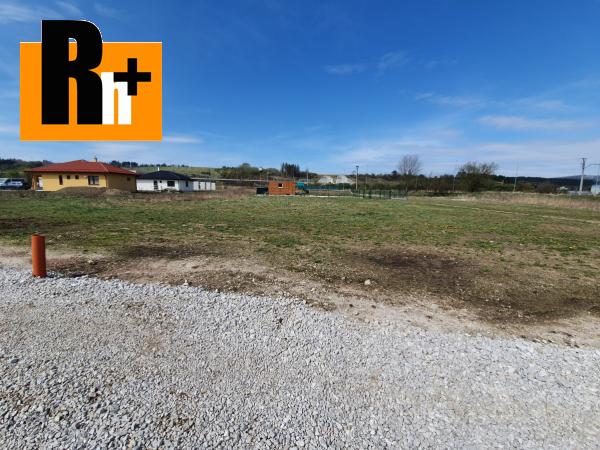 Foto Na predaj pozemok pre bývanie Žilina Bytčica so stavebným povolením - TOP ponuka