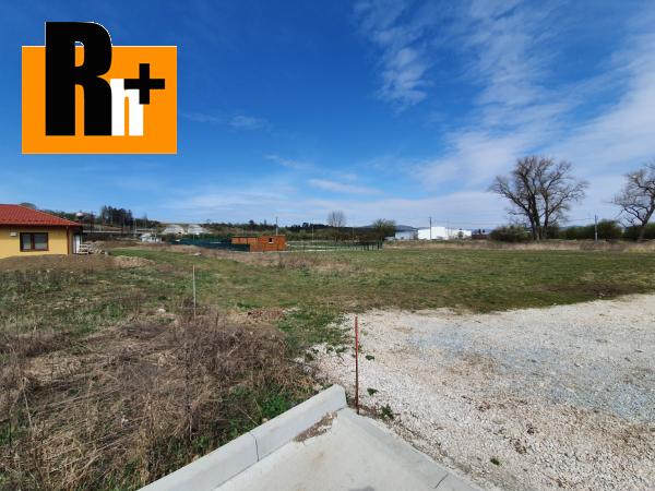 Foto Na predaj Žilina Bytčica 468m2 so stavebným povolením pozemok pre bývanie - TOP ponuka