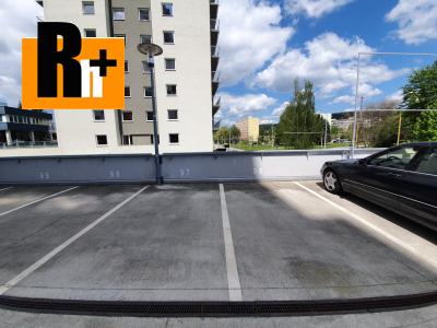 Na predaj Žilina Vlčince parkovacie miesto THE CUBE spevnené plochy -