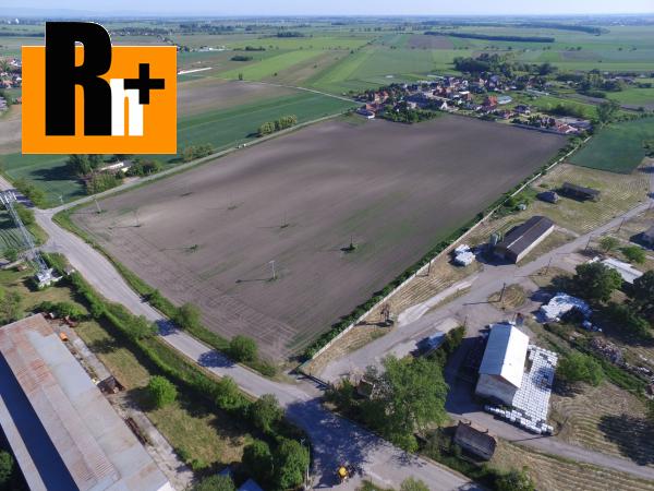 Foto Pozemok pre bývanie na predaj Holice 1 km od R7 - TOP ponuka