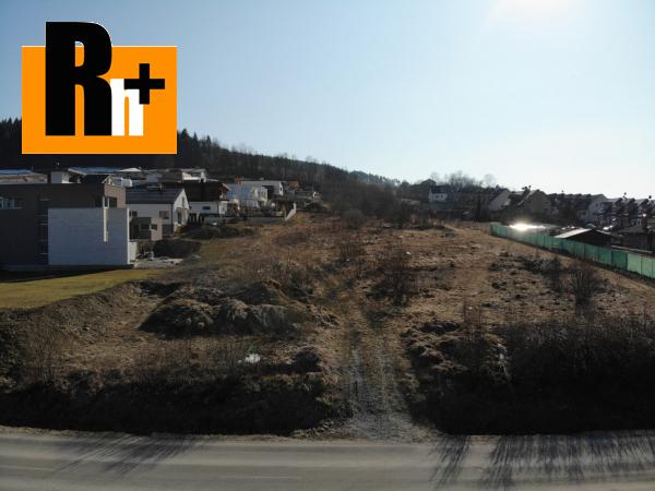 Foto Pozemok pre bývanie Žilina Budatín 625m2 na predaj - exkluzívne v Rh+