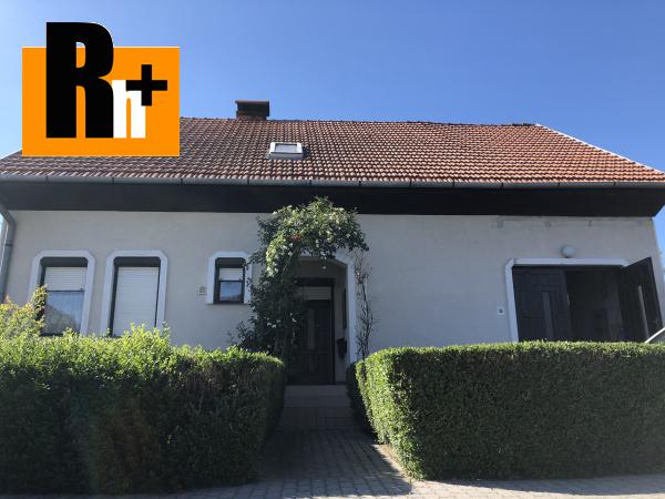 Foto Na predaj Kolárovo rodinný dom - rezervované
