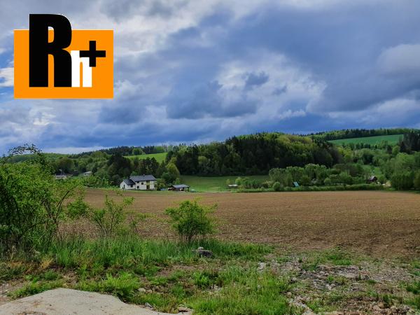 Foto Na predaj pozemok pre bývanie Brezany 6700m2 -