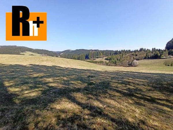 Foto Na predaj pozemok pre bývanie Makov - TOP ponuka