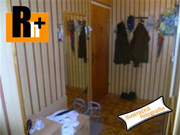 Foto Vrútky na predaj 3 izbový byt - TOP ponuka