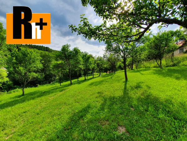 3. obrázok Na predaj Veľké Rovné 3836m2 pozemok pre bývanie - exkluzívne v Rh+