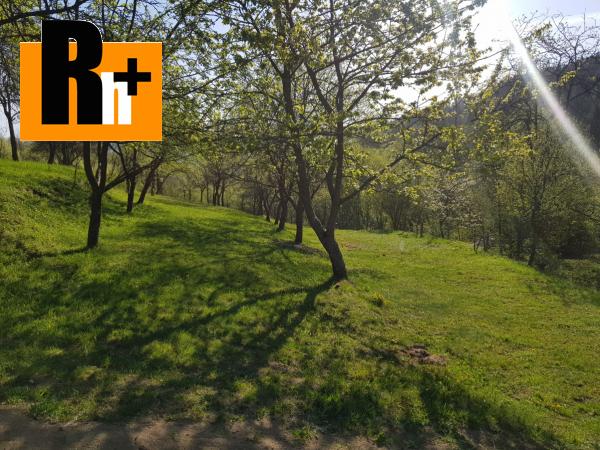 4. obrázok Na predaj Veľké Rovné 3836m2 pozemok pre bývanie - exkluzívne v Rh+