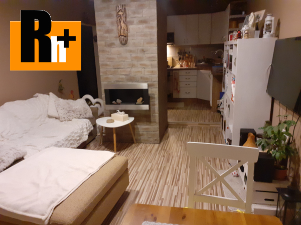 Foto 2 izbový byt Trenčín K výstavisku na predaj - rezervované