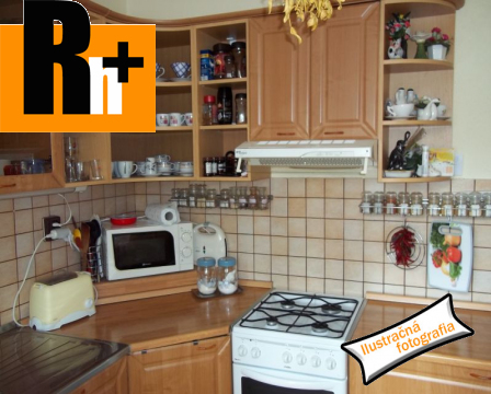 Foto Vrútky 3 izbový byt na predaj - TOP ponuka