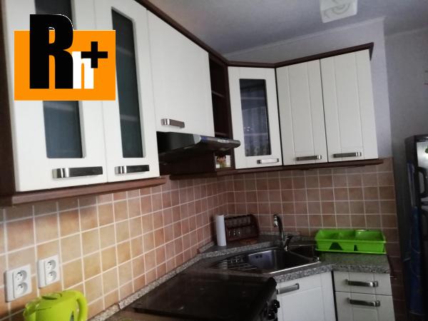 Foto 2 izbový byt na predaj Poprad širšie centrum