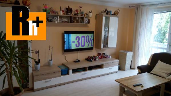Foto Trenčín Sihoť Turkovej 3 izbový byt na predaj - TOP ponuka