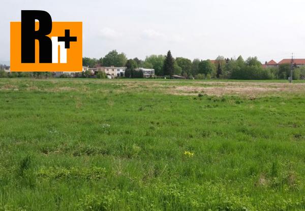 Foto Pozemok pre komerčnú výstavbu Prievidza na predaj - 1387m2