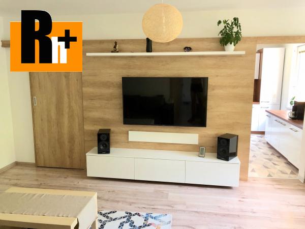 Foto Žilina Hliny po rekonštrukcii 3 izbový byt na predaj - exkluzívne v Rh+