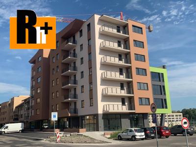 3 izbový byt na predaj Dunajská Streda TOP lokalita - novostavba