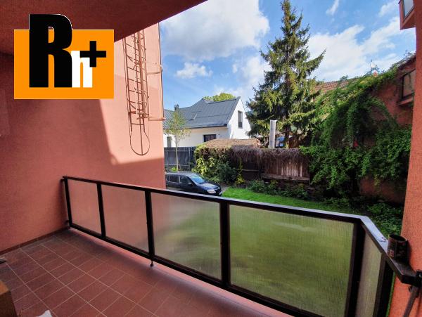 Foto Žilina centrum 88m2 na predaj 3 izbový byt - exkluzívne v Rh+