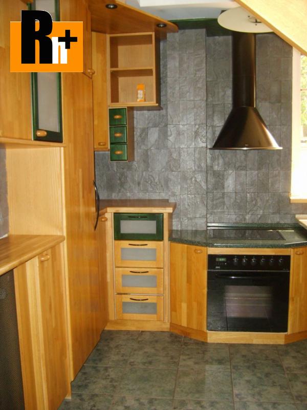 10. obrázok Bratislava-Devín Kremeľská rodinný dom na predaj - s garážou
