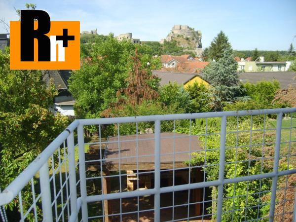 5. obrázok Bratislava-Devín Kremeľská rodinný dom na predaj - s garážou