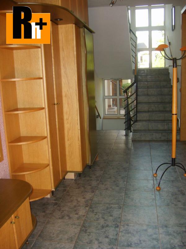 9. obrázok Bratislava-Devín Kremeľská rodinný dom na predaj - s garážou
