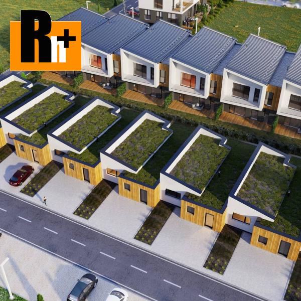 Foto Na predaj Rajecké Teplice vo výstavbe rodinný dom - TOP ponuka