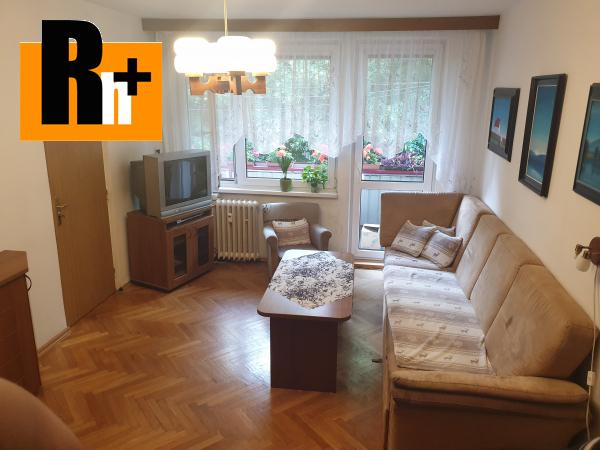 Foto Na predaj 4 izbový byt Bratislava-Dúbravka Bullova - TOP ponuka
