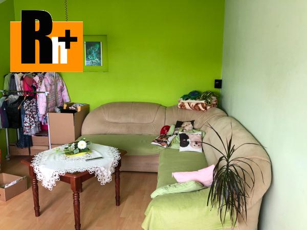 Foto Na predaj 3 izbový byt Kežmarok - rezervované