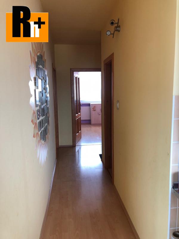 12. obrázok Na predaj 3 izbový byt Kežmarok