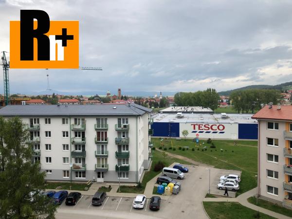 15. obrázok Na predaj 3 izbový byt Kežmarok
