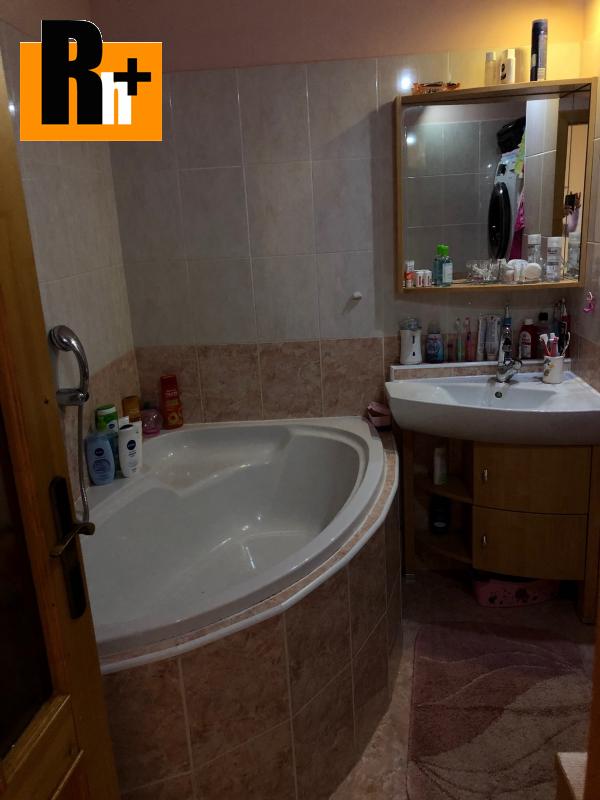 18. obrázok Na predaj 3 izbový byt Kežmarok