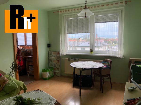2. obrázok Na predaj 3 izbový byt Kežmarok