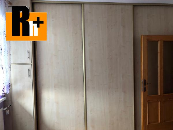 5. obrázok Na predaj 3 izbový byt Kežmarok