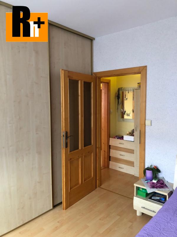 6. obrázok Na predaj 3 izbový byt Kežmarok