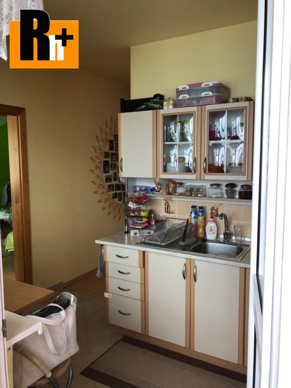 9. obrázok Na predaj 3 izbový byt Kežmarok