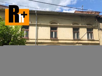 Rodinný dom na predaj Ľubica