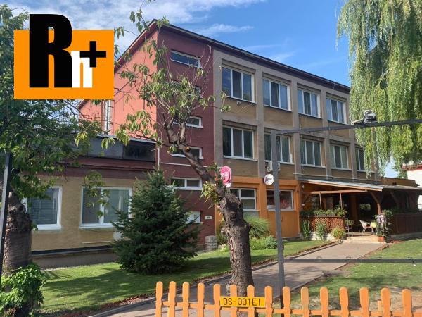 Foto Dunajská Streda 250m od MOL Areny administratívna budova na predaj - exkluzívne v Rh+