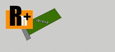 Na predaj pozemok pre bývanie Komárno časť Ďulov dvor -