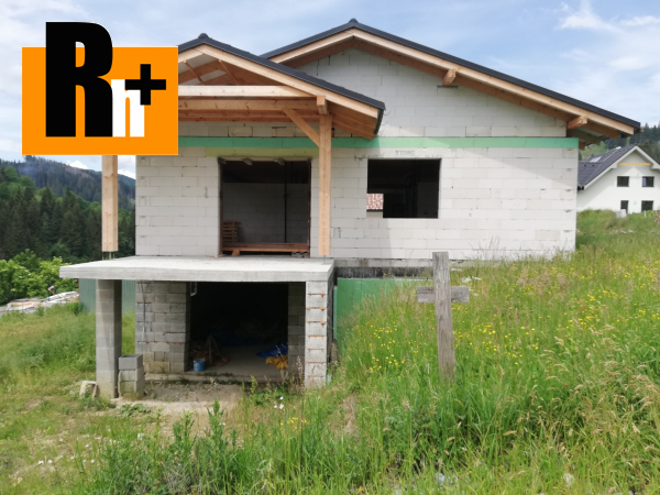 Foto Snežnica rodinný dom na predaj - vo výstavbe