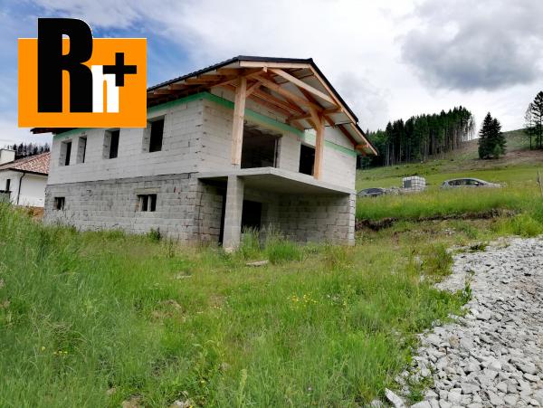 2. obrázok Rodinný dom na predaj Snežnica - vo výstavbe