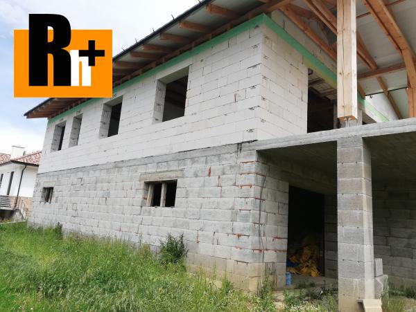 5. obrázok Rodinný dom na predaj Snežnica - vo výstavbe