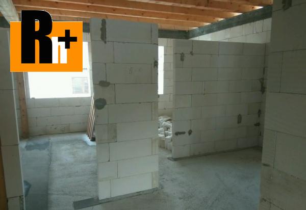 6. obrázok Rodinný dom na predaj Snežnica - vo výstavbe