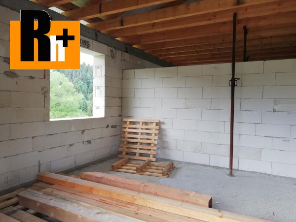7. obrázok Rodinný dom na predaj Snežnica - vo výstavbe