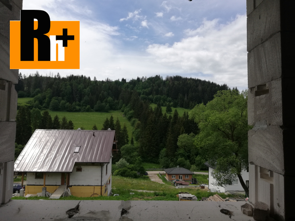 9. obrázok Rodinný dom na predaj Snežnica - vo výstavbe