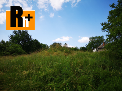 Pozemek pro bydlení na prodej Ostrava Radvanice - 3524m2